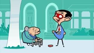 انیمیشن مستربین قسمت 41
