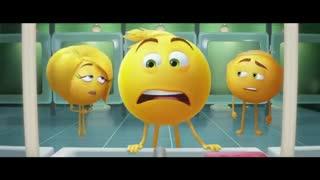 دانلود انیمیشن کمدی اموجی Emoji 2017