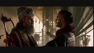 فیلم درام وعاشقانه جنگی Bajiro mastani بازیرنویس چسبیده فارسی