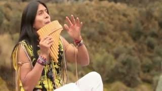 قطعه مشهور چوپان تنها از لئو روجاس (Leo Rojas)