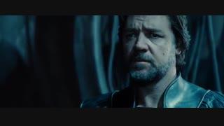 دانلود فیلم مرد پولادین Man Of Steel دوبله فارسی کم حجم