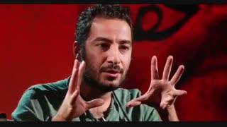 صحبت جذاب نوید محمدزاده درباره فیلم خفه گی