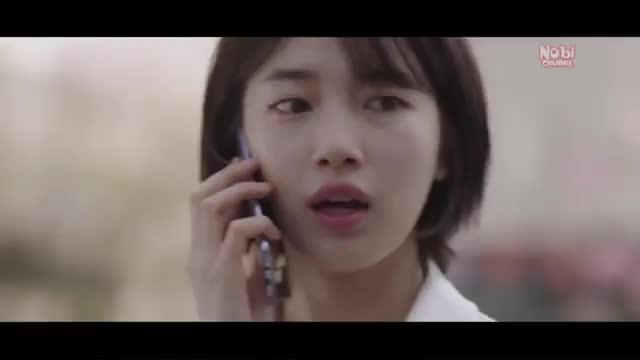 موزیک ویدیو سریال کره ای  وقتی تو خواب بودی