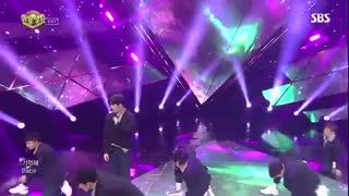 یه اجرای دیگه Power از Exo