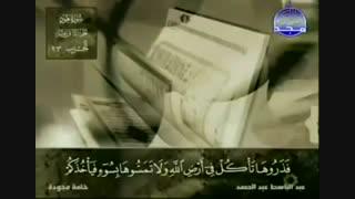 11. سورة هود - عبد الباسط عبد الصمد - تجوید  -   www.shoppluss.ir