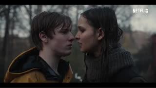 تریلر  جدید فیلم ترسناک Dark 2018