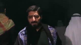 نماهنگ طریق ویژه اربعین حسینی با صدای سید مجید بنی فاطمه
