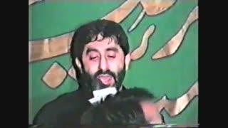 غریب و دلشکسته در حجره در بسته-شهادت امام رضا81-طاهری