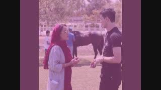 دانلود فیلم سریک اسب سردار آزمون /لینک در توضیحات