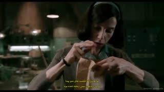 تریلر شماره 3 فیلم The Shape of Water - زیرنویس فارسی