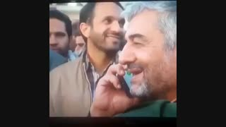 این ویدیودر فضای مجازی درباره سپاه پخش شده