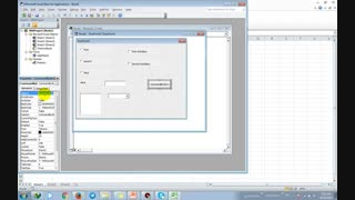 آموزش برنامه نویسی در اکسل EXCEL (بخش ششم) - شریف کد