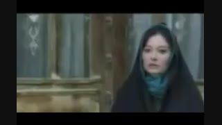 حمله اخبار ٢٠:٣٠ به بازیگر ترک فیلم جن زیبا