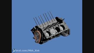 اجزای موتور سیکلت های انژکتوری
