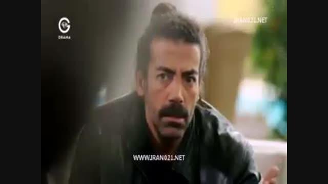 سریال رهایی قسمت ۱۲۶ دوبله فارسی