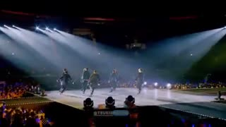 کنسرت Super Junior اجرای آهنگ محشر BONAMANA در SS5 Seoul Tour (پیشنهادی)