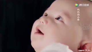 قلب مادراین بچه رو اهدا کردن به این مرد,بقیه شو خودتون ببینید