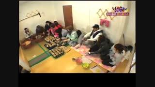 حتماببینید برنامه تلوزیونی کره ای