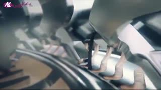 ماشین ریش تراش فیلیپس سری 9000