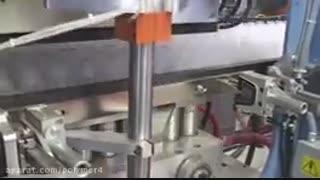 خط تولید وکیوم لیوان یک بار مصرف-حامی ظرف