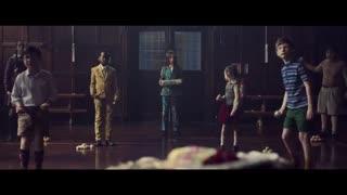MUSIC VIDEO-HARRY STYLES