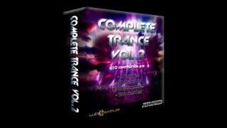 دانلود پکیج کامل ترنس lucidsamples Complete Trance Bundle (Vols 1-4)