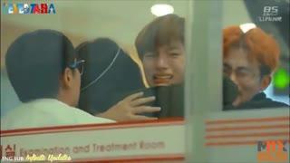 کلیپ فوق العازه زیبای کره ای با صدای مهراب
