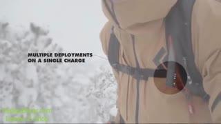 تکنولوژی Jetforce در کوهنوردی
