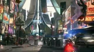 بسته الحاقی جدید بازی Marvel vs. Capcom: Infinite