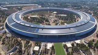 بزرگترین ساختمان اداری جهان - sakhtemoon.com