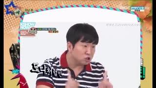 Weekly Idol  EXO