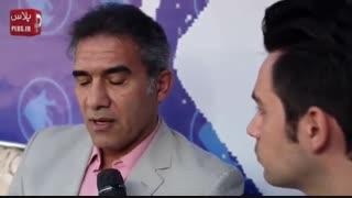 پرواز اورژانسی احمدرضا عابدزاده از قلب آمریکا به قلب تهران: آقایان باید درباره مسکن مهر جواب مردم را بدهند نه من!