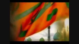 دوباره دلها به خون نشسته-شهادت امام عسکری-خلج
