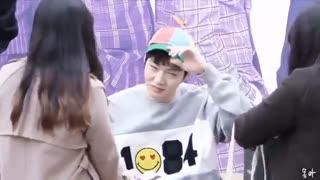 Kpop Funnyest Male Idols's Fanboy ویدیو خنده دار از فن بوی های آتیشی GOT7 ,BTS ,EXO , samuel, CNBlue ....