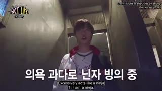 [ENG] NCT LIFE OSAKA   EP 4 (3_3)