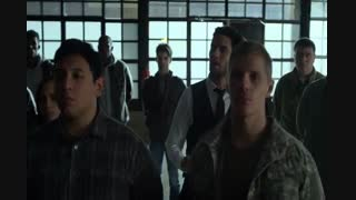 سریال پانیشر قسمت چهارم  با زیرنویس پارسی The Punisher