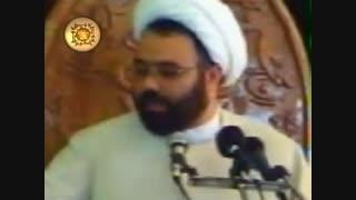 سخنرانی استاد دانشمند پیرامون جوانان، ازدواج و چالشهای پیش رو-ماه رجب80-مشهد مقدس (قسمت سوم)