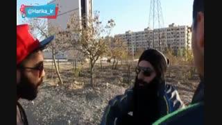 فرق دزدها در شهرهای مختلف (فقط شیراز)