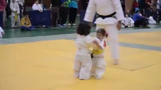 judochild