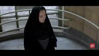 موزیک ویدیو سیروان خسروی برای فیلم سینمایی آذر