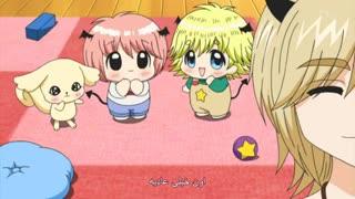 قسمت پنجاه  و دو _ انیمه کمدی Chibi☆Devil _ شیطان کوچولو بازیرنویس پارسی