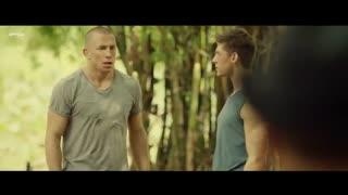 فیلم کیک بوکسر انتقام Kickboxer Vengeance