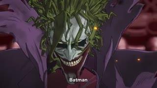 تریلر انیمیشن Batman Ninja