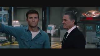 The Fate of the Furious 2017-فیلم سریع و خشن 8 2017