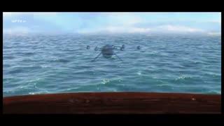 تماشای آنلاین انیمیشن پری دریایی  محصول 2016 با دوبله فارسی