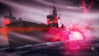 Nightcore-sail