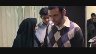 تیزر فیلم سینمایى «آپاندیس» به کارگردانى حسین نمازى