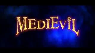 تیزر معرفی بازی MediEvil Remaster رویداد PSX 2017