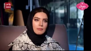 قدبلندترین بازیگر زن ایران از نگرانی هایش درباره نداشتن پارتنر هم قد می گوید