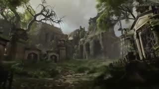 تریلر بازی Witchfire